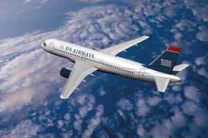 US Airways abre mañana la ruta Madrid-Charlotte