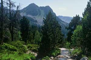 Valle del Madriu (Andorra)