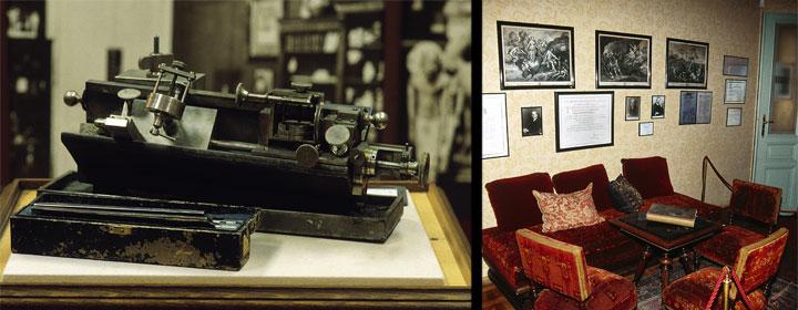 Museo Sigmund Freud