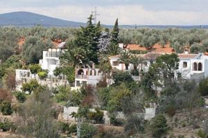 Crece el interés para alquilar alojamientos vacacionales en España