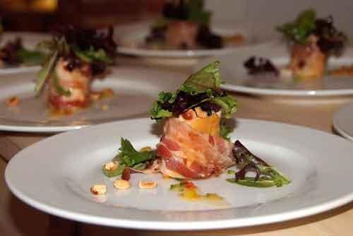Vinaròs presenta el primer club de producto de la Comunidad Valenciana: Vinarós Gastronómico