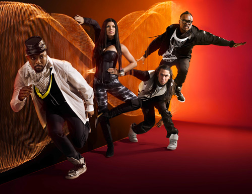 The Black Eyed Peas y Esmée Denters actuarán en el Isle of MTV que tendrá lugar en Malta en julio