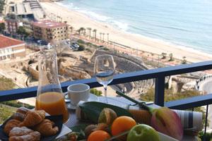 Última hora Semana Santa: descubre Tarragona en Segway con el Hotel Husa Imperial Tarraco