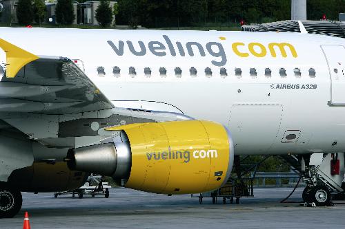 Vueling, mejor aerolínea low cost según los lectores de la revista Condé Nast Traveler