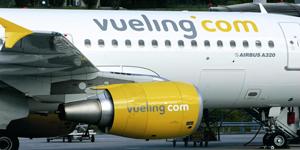Vueling, aerolínea líder en Barcelona y Cataluña, da la bienvenida a Ryanair