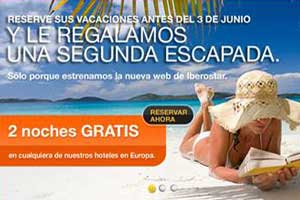 Iberostar Hotels & Resorts estrena nueva web