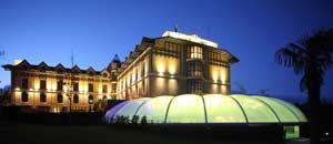 Hotel Wine Oil Spa Villa de Laguardia inaugura su wine corner