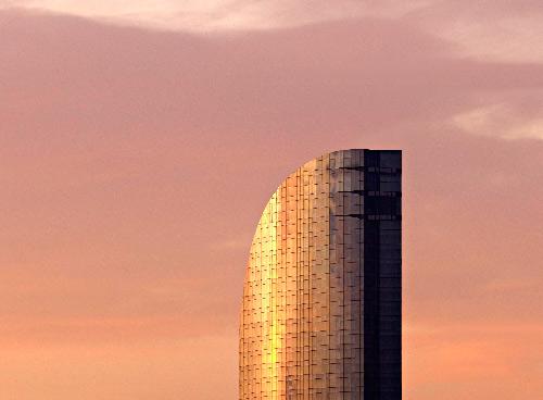 W Hotels Worldwide desvela la arquitectura y el diseño emblemático del nuevo W Barcelona
