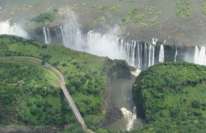 Zambia presenta por primera vez en España su oferta turística
