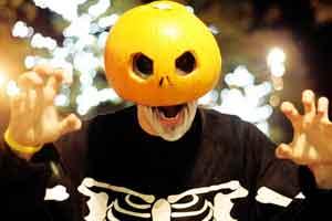 Halloween en Derry