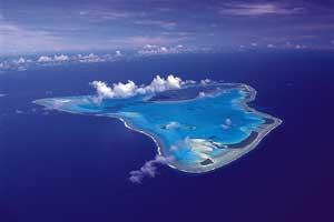 Islas Cook, un refugio en el paraíso