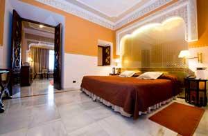 Semana Santa 2013: propuesta del hotel Alhambra Palace