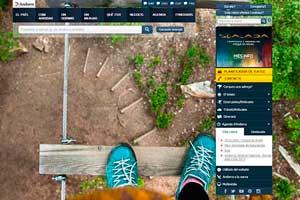 www.visitandorra.com, la nueva web de Andorra Turismo