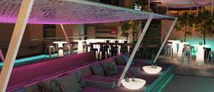 Llega Azotea del Círculo, la terraza con las mejores vistas de Madrid