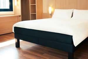 Ibis presenta en España su nueva cama Sweet Bed© by ibis