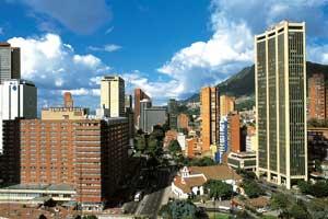 Bogotá, seleccionada entre los siete mejores lugares del mundo para visitar este año