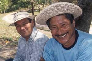 Panamá da a conocer la Ruta del Sombrero Pintao