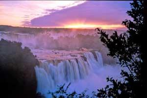 Foz de Iguazú, el paraíso del ecoturismo