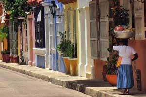 Colombia promociona 17 destinos de su país