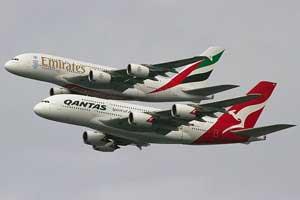 Australia, más accesible que nunca desde Madrid y Barcelona con Emirates