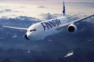 Finnair introduce un nuevo servicio de facturación social