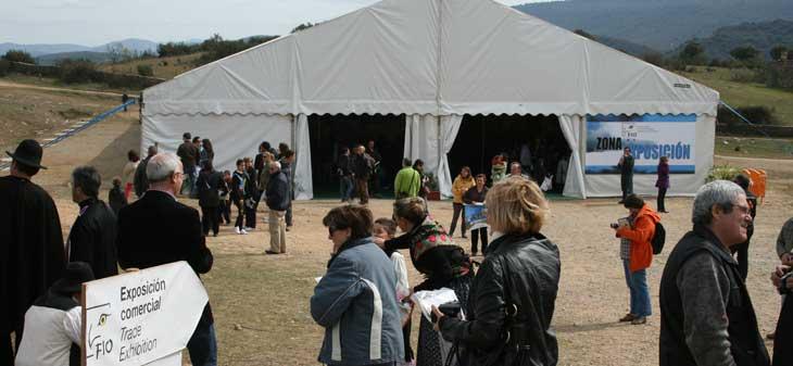 Feria Internacional de Turismo Ornitológico (FIO) de 2012
