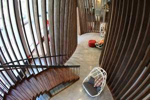 Generator abre su primer hostal de diseño en España