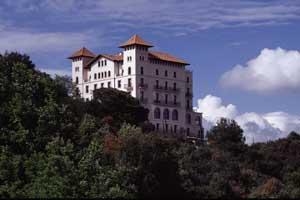El Gran Hotel La Florida celebra su 10º aniversario