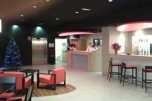 Ibis abre un hotel cerca de la Sagrada Familia de Barcelona