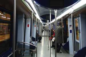 Metro de Madrid. Foto con licencia creative commons Atribución. Algunos derechos reservados por  WWW.MAZINTOSH .COM