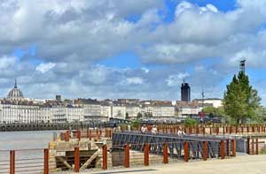 Nantes, capital verde europea 2013