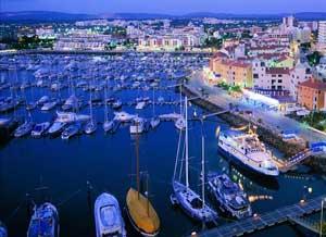 Navidad en el Algarve