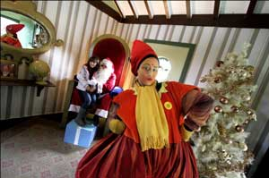 Navidad en Óbidos