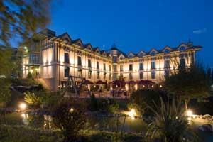 Fin de Año en el Hotel Wine Oil Spa Villa de Laguardia, en Rioja Alavesa