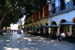 Oaxaca de Juárez, preparada para recibir el XII Congreso Mundial de Ciudades Patrimonio