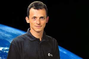 Fitur 2013: El astronauta Pedro Duque protagonista de FITURTECH