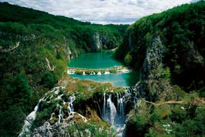 Lagos de Plitvice (Lika-Karlovac)