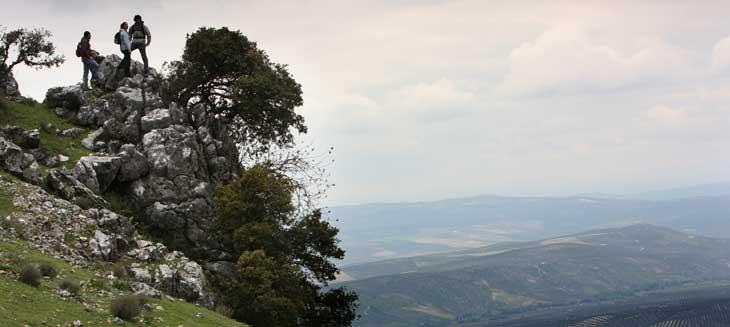 El Parque Natural de las Sierras de Cazorla, Segura y Las Villas es un buen destino para los amantes de la naturaleza/Foto Promojaen