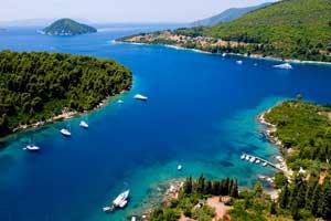 Skopelo una isla griega de cine