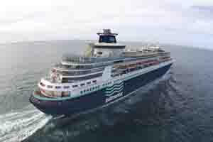 El Buque Monarch realiza los itinerarios Antillas y Caribe Sur de Pullmantur