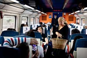 Tren Campos de Castilla: la mejor propuesta turística para conocer Soria