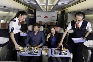 Air Europa inaugura hoy la ruta Madrid-Montevideo