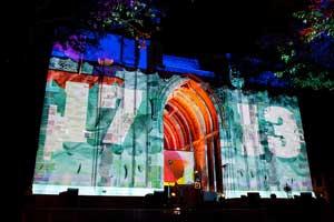 Utrecht celebra los 300 años de su homónimo