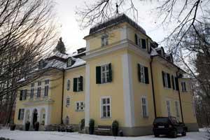 Villa Trapp en Salzburgo
