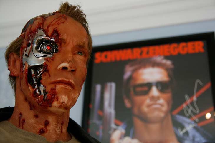 Casa Museo Arnold Schwarzenegger