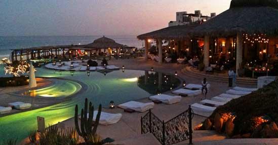 Hotel Las Ventanas al ParaIso