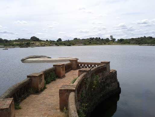 Monumento Natural de Los Barruecos, en Malpartida de Cáceres © Esther Cantero