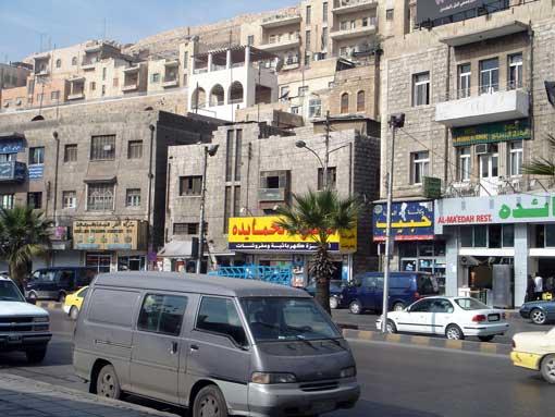 Ciudad de Amán
