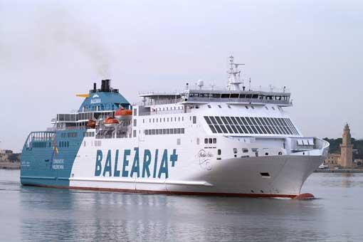 Ferry Martín i Soler